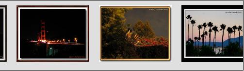 Galería de imagenes en movimiento con JQuery