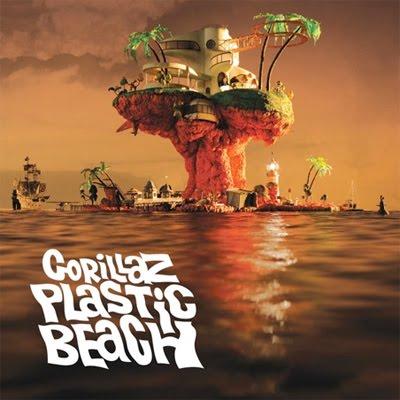 Descargar gorillaz plastic beach