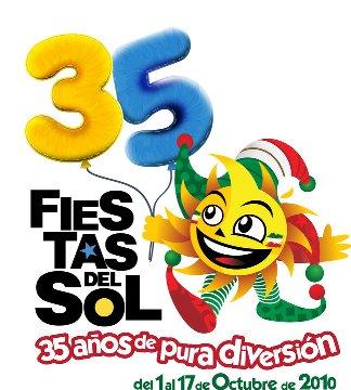 fiestas del sol 2010 mexicali
