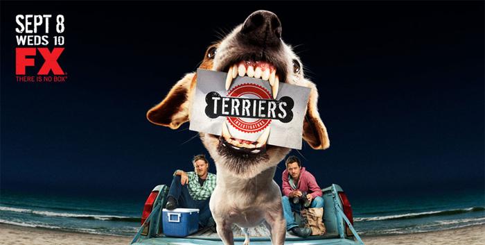 ver serie terriers