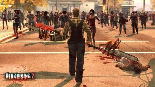 DeadRising 2 Case Zero