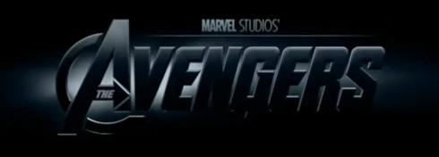 logo the avengers