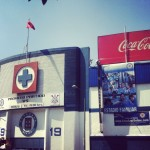 estadio azul mexico df