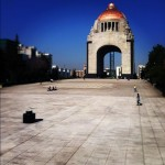 monumento de reforma
