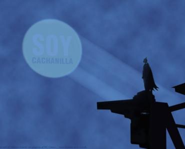 señal soycachanilla